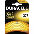 Duracell 377 knoopcel