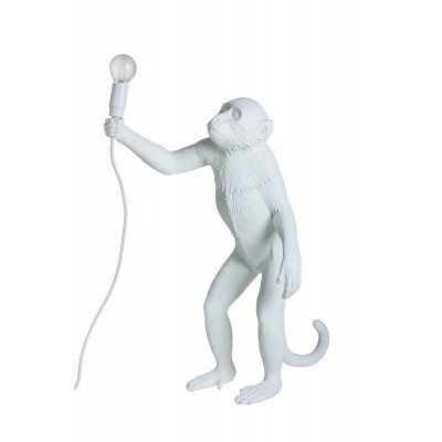 monkey lamp selletti