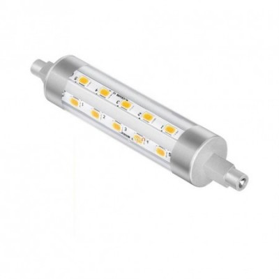 Philips led R7's 6.5w 118mm