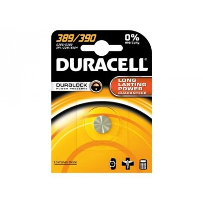 duracell 389/390 knoopcel