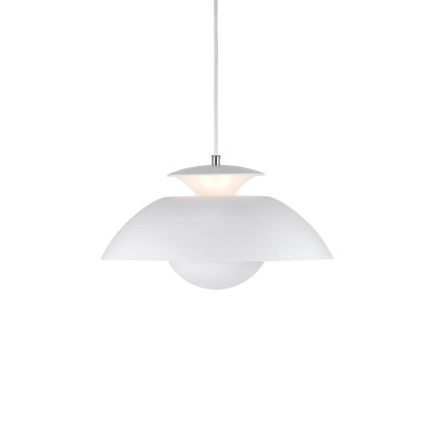 Elevate hanglamp wit - Design For The People by Nordlux