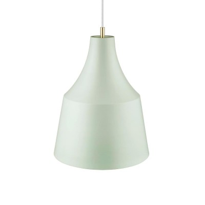 Grace 32 hanglamp groen - Design For The People by Nordlux