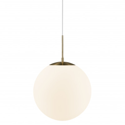 Nordlux Grant 35 hanglamp - messing