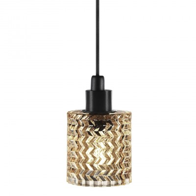 Nordlux Hollywood hanglamp - amber