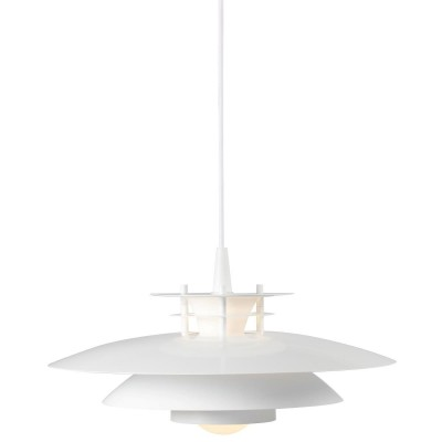 Nordlux LD240 hanglamp wit