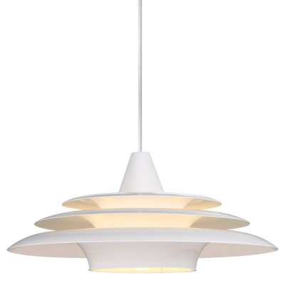 Nordlux Saturn hanglamp wit