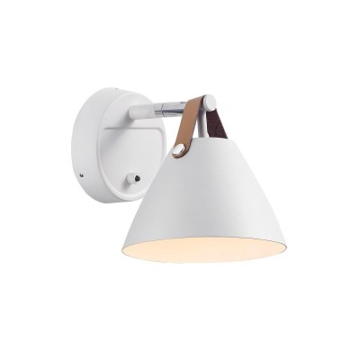 Design For The People by Nordlux strap 15 wandlamp wit