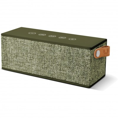 Rockbox Brick Fabriq Edition Army