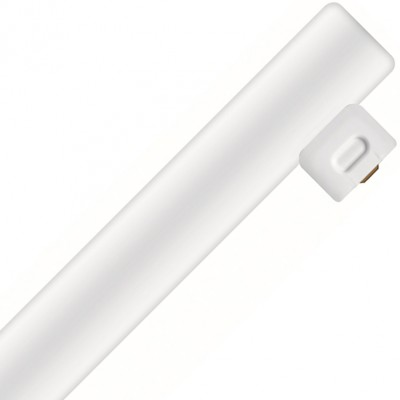 SPL Philinea led lijnlamp 2-pins 1000mm 18W (100-120W) warm wit