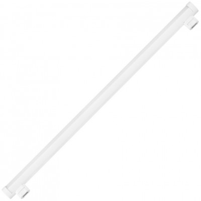 SPL Philinea led lijnlamp 2-pins 1000mm 17W 1150lm 2700k (warmwit) - dimbaar Wattnou