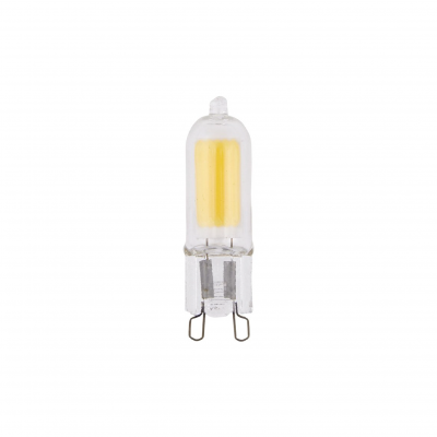 SPL LED steeklampje G9 - 2W - 190lm - warm wit