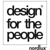 Design For The People by Nordlux Trooper wandlamp zwart
