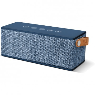 Fresh 'n Rebel Rockbox Brick Fabriq Edition Indigo