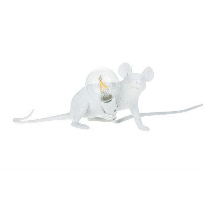 seletti mouse liggend