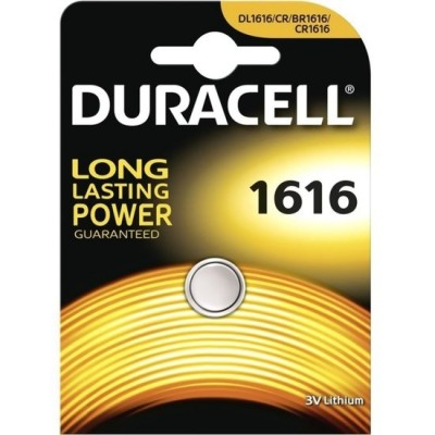 duracell 1616 knoopcel