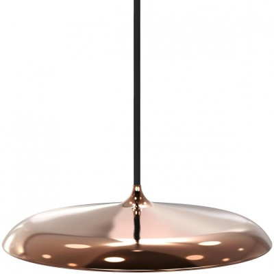Design For The People by Nordlux Artist 25 hanglamp koper