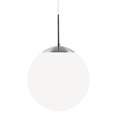 Nordlux Cafe hanglamp - 30 cm wit