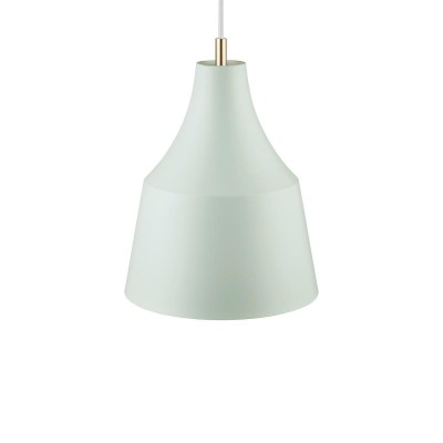 Grace 25 hanglamp groen - Design For The People by Nordlux