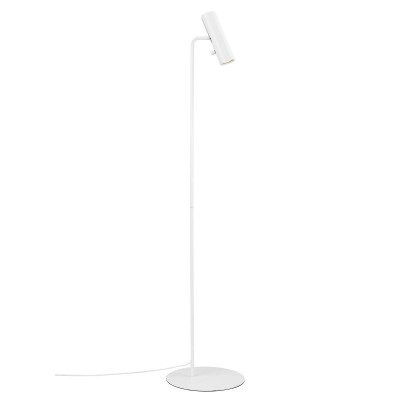 Design For The People by Nordlux Mib 6 vloerlamp wit