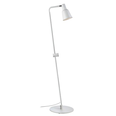 Patton vloerlamp wit - Design For The People by Nordlux