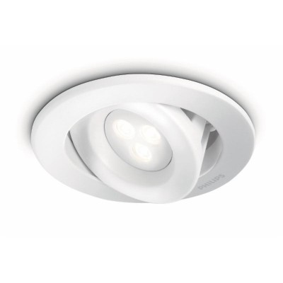 Philips LED Smartspot dimbaar OP=OP