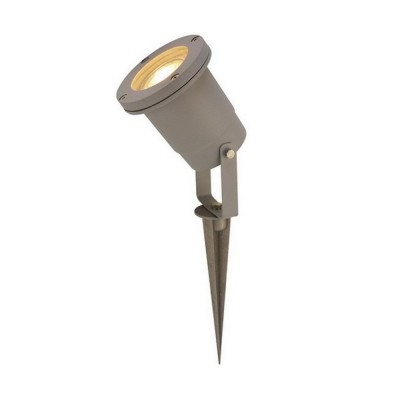 led buitenlamp met pin