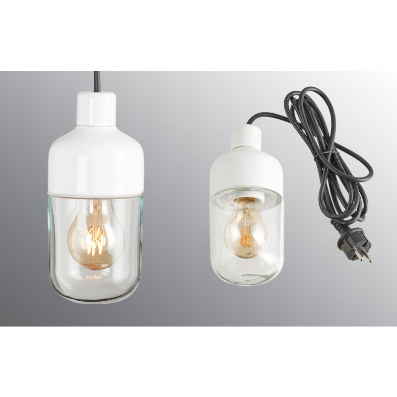 ifo electric ohm lamp wit