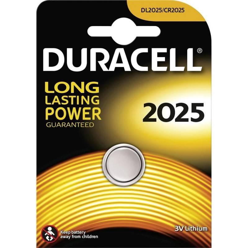 duracell 2025 knoopcel
