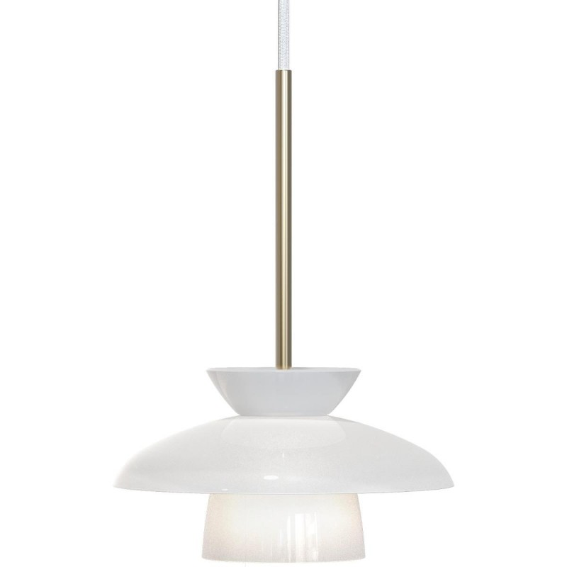 Nordlux Gloss hanglamp wit