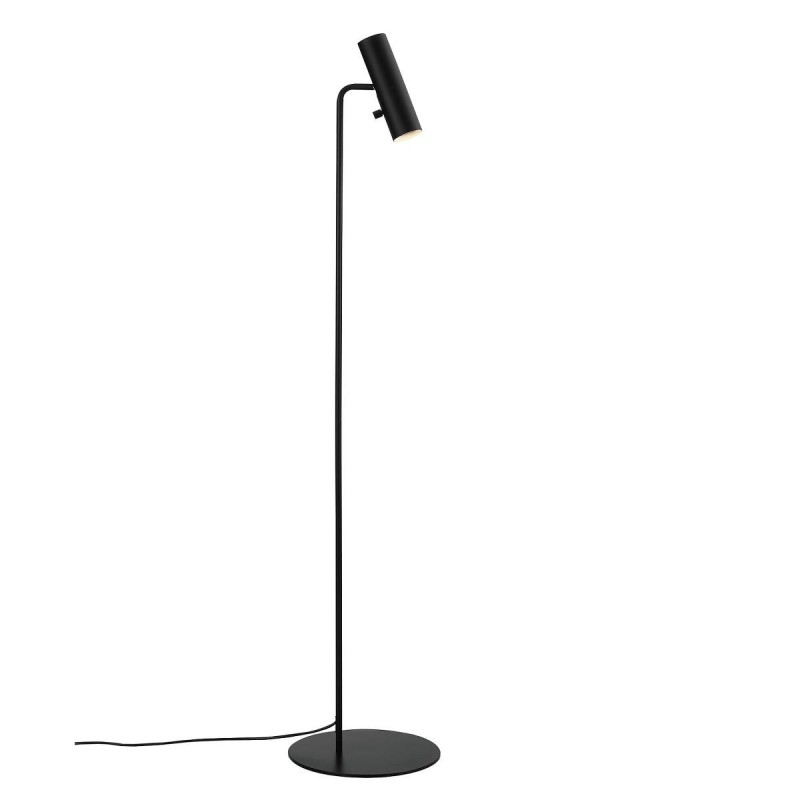 Design For The People by Nordlux vloerlamp zwart